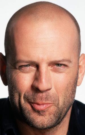 Брюс Вілліс (Bruce Willis)