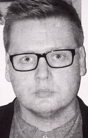 Антон Сигурдссон (Anton Sigurdsson)