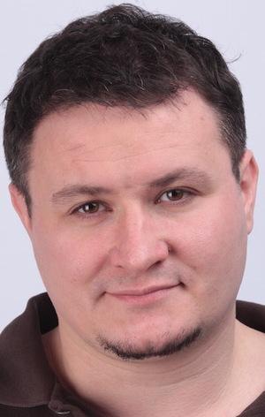 Владимир Пономарев