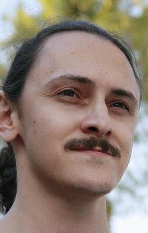 Алексей Гравицкий
