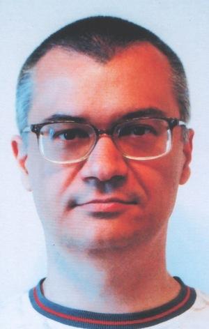 Алексей Лошаков