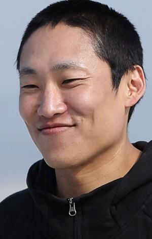 Чхве Гук-хи (Choi Gook-hee)
