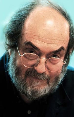 Стенлі Кубрик (Stanley Kubrick)