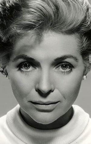 Дороти МакГуайр (Dorothy McGuire)