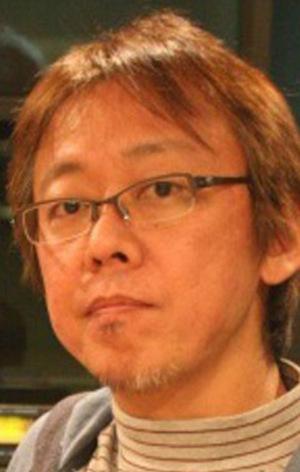 Такахиро Омори (Takahiro Ômori)
