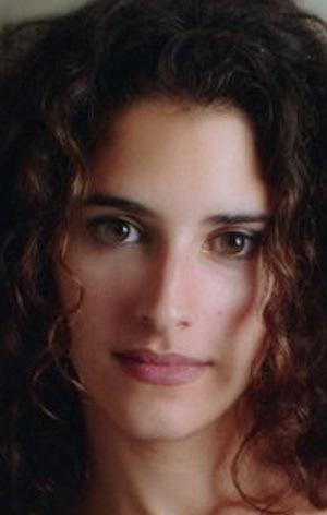 Джессика Кейт Мейер (Jessica Kate Meyer)