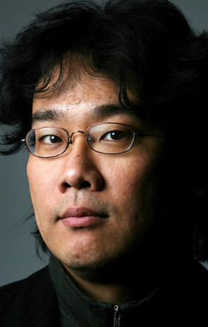 Пон Джун-хо (Bong Joon Ho)