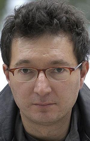Марк Брозел (Mark Brozel)